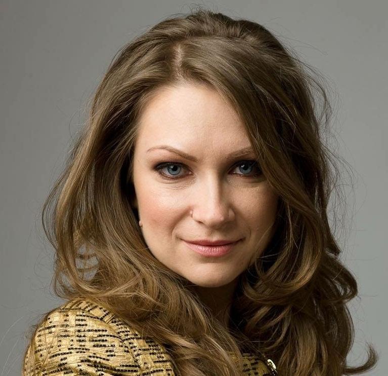 Ruxandra Vasilescu